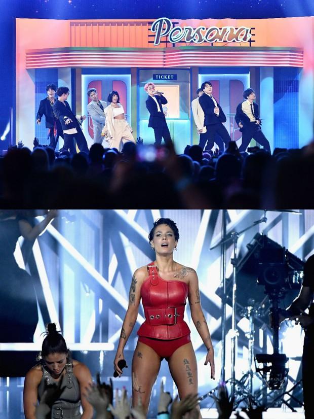 11 màn trình diễn xuất sắc nhất tại BBMAs 2019: Taylor Swift văng khỏi top 5, xếp sau BTS - Ảnh 2.