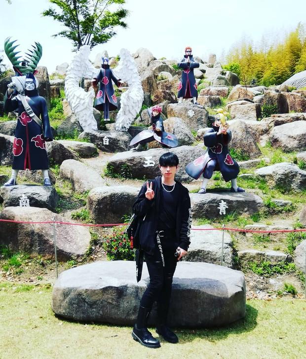 Có gì tại công viên chủ đề Naruto vừa được Nhật Bản trình làng khiến các fan cứng bộ truyện đứng ngồi không yên? - Ảnh 9.