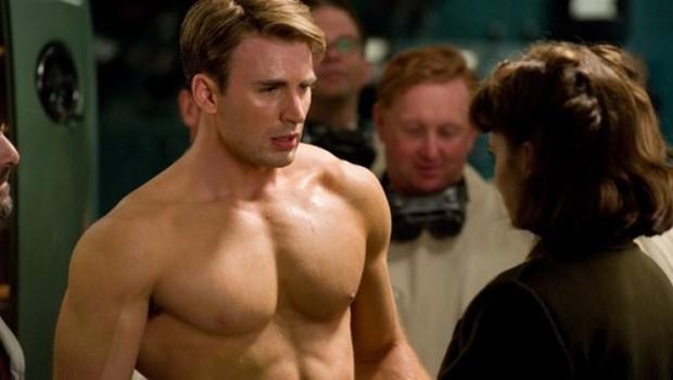 6 màn dậy thì choáng váng nhất của dàn Avengers tính đến ENDGAME: Số 3 khiến ai nấy xỉu tại rạp! - Ảnh 1.