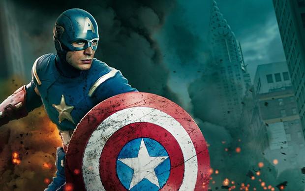 6 màn dậy thì choáng váng nhất của dàn Avengers tính đến ENDGAME: Số 3 khiến ai nấy xỉu tại rạp! - Ảnh 3.