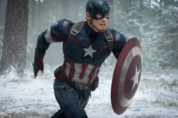 6 màn dậy thì choáng váng nhất của dàn Avengers tính đến ENDGAME: Số 3 khiến ai nấy xỉu tại rạp! - Ảnh 7.