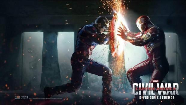 6 màn dậy thì choáng váng nhất của dàn Avengers tính đến ENDGAME: Số 3 khiến ai nấy xỉu tại rạp! - Ảnh 8.