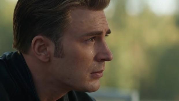 6 màn dậy thì choáng váng nhất của dàn Avengers tính đến ENDGAME: Số 3 khiến ai nấy xỉu tại rạp! - Ảnh 11.