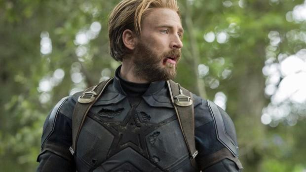 6 màn dậy thì choáng váng nhất của dàn Avengers tính đến ENDGAME: Số 3 khiến ai nấy xỉu tại rạp! - Ảnh 10.