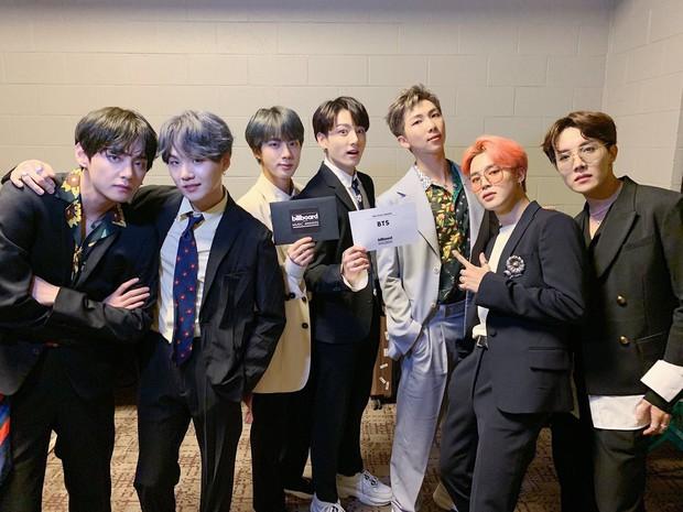 Lập kì tích với giải Top Duo/Group ở Billboard Music Awards 2019, cơ hội nào đang đợi chờ BTS ở tương lai? - Ảnh 5.