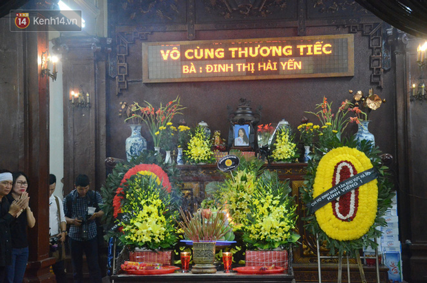 Nhà hát Kịch Việt Nam tổ chức hai đêm diễn quyên góp giúp đỡ gia đình nữ đồng nghiệp bị ô tô tông tử vong ở hầm Kim Liên - Ảnh 1.