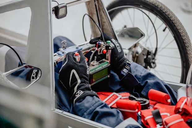 Tường thuật: Rạng danh sinh viên Việt trên đường đua tầm cỡ thế giới: 5 mẫu xe tiết kiệm nhiên liệu tranh tài với gần 100 đội thi - Ảnh 6.