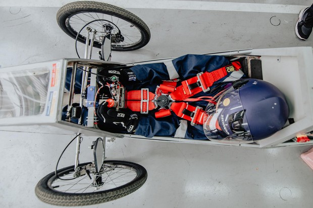 Tường thuật: Rạng danh sinh viên Việt trên đường đua tầm cỡ thế giới: 5 mẫu xe tiết kiệm nhiên liệu tranh tài với gần 100 đội thi - Ảnh 9.