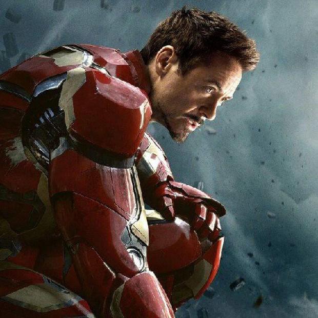 6 màn dậy thì choáng váng nhất của dàn Avengers tính đến ENDGAME: Số 3 khiến ai nấy xỉu tại rạp! - Ảnh 15.