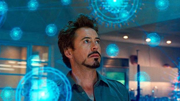 6 màn dậy thì choáng váng nhất của dàn Avengers tính đến ENDGAME: Số 3 khiến ai nấy xỉu tại rạp! - Ảnh 14.