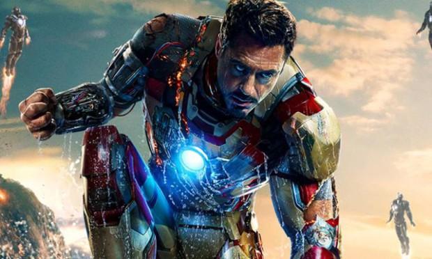 6 màn dậy thì choáng váng nhất của dàn Avengers tính đến ENDGAME: Số 3 khiến ai nấy xỉu tại rạp! - Ảnh 18.