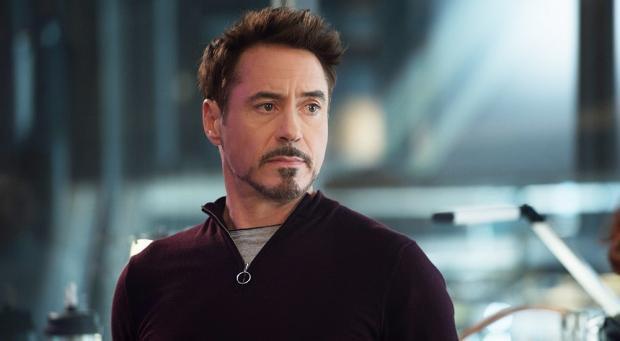 6 màn dậy thì choáng váng nhất của dàn Avengers tính đến ENDGAME: Số 3 khiến ai nấy xỉu tại rạp! - Ảnh 19.