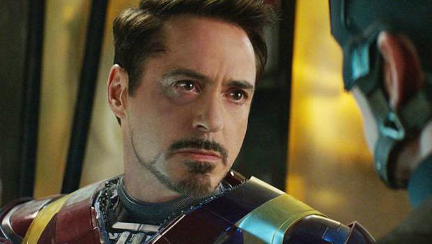 6 màn dậy thì choáng váng nhất của dàn Avengers tính đến ENDGAME: Số 3 khiến ai nấy xỉu tại rạp! - Ảnh 20.