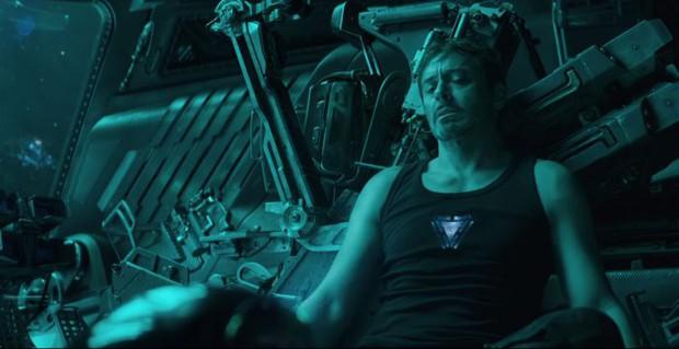 6 màn dậy thì choáng váng nhất của dàn Avengers tính đến ENDGAME: Số 3 khiến ai nấy xỉu tại rạp! - Ảnh 23.