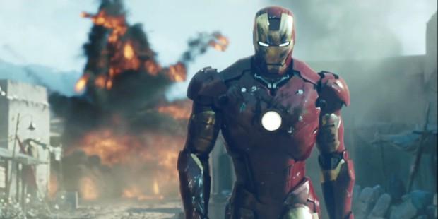 6 màn dậy thì choáng váng nhất của dàn Avengers tính đến ENDGAME: Số 3 khiến ai nấy xỉu tại rạp! - Ảnh 12.