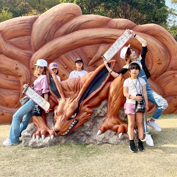 Có gì tại công viên chủ đề Naruto vừa được Nhật Bản trình làng khiến các fan cứng bộ truyện đứng ngồi không yên? - Ảnh 22.