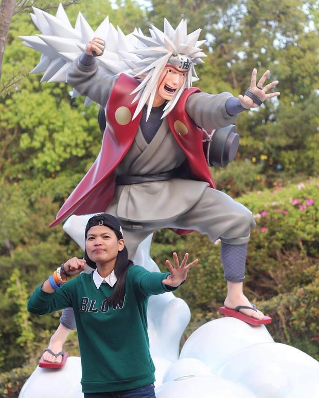 Có gì tại công viên chủ đề Naruto vừa được Nhật Bản trình làng khiến các fan cứng bộ truyện đứng ngồi không yên? - Ảnh 13.