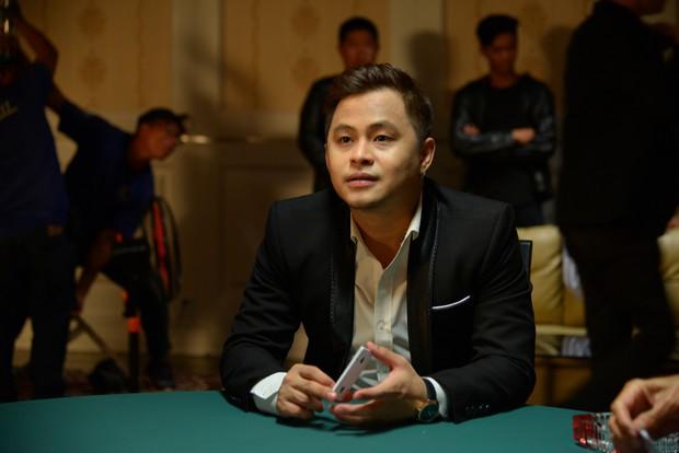 Mới tung teaser trailer, phim cờ bạc bịp đầu tiên của Việt Nam Vô Gian Đạo gây tranh cãi từ cái tên - Ảnh 4.