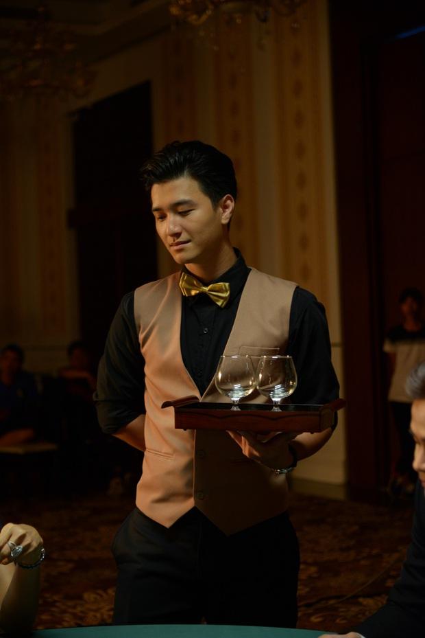 Mới tung teaser trailer, phim cờ bạc bịp đầu tiên của Việt Nam Vô Gian Đạo gây tranh cãi từ cái tên - Ảnh 5.