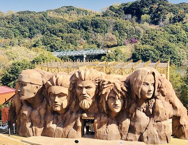 Có gì tại công viên chủ đề Naruto vừa được Nhật Bản trình làng khiến các fan cứng bộ truyện đứng ngồi không yên? - Ảnh 10.