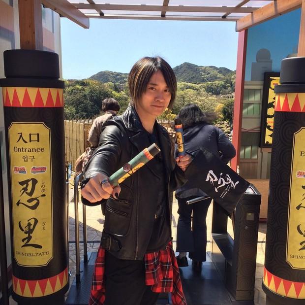 Có gì tại công viên chủ đề Naruto vừa được Nhật Bản trình làng khiến các fan cứng bộ truyện đứng ngồi không yên? - Ảnh 15.