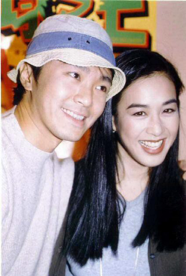 Thời gian bỏ quên Mỹ Nhân Ngư gốc Việt của Châu Tinh Trì - Chung Lệ Đề sexy khó cưỡng ở tuổi tứ tuần - Ảnh 1.