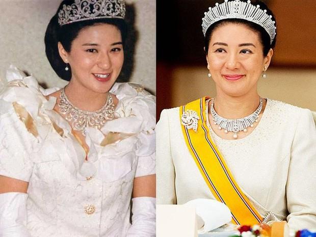 """Từ nhan sắc cho đến phong cách thời trang, Hoàng Hậu Masako Owada đều toát lên khí chất của""""mẫu nghi thiên hạ"""" - Ảnh 1."""