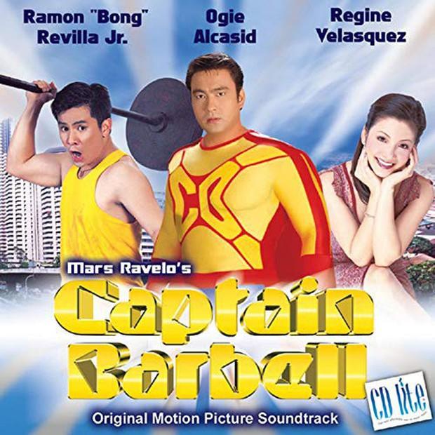 Bị internet mắng vì chiếu lậu bản sao Endgame, kênh truyền hình Philippines đổi ngay sang siêu anh hùng nâng tạ - Ảnh 2.