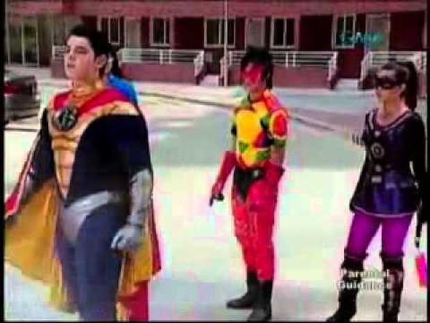 Bị internet mắng vì chiếu lậu bản sao Endgame, kênh truyền hình Philippines đổi ngay sang siêu anh hùng nâng tạ - Ảnh 3.