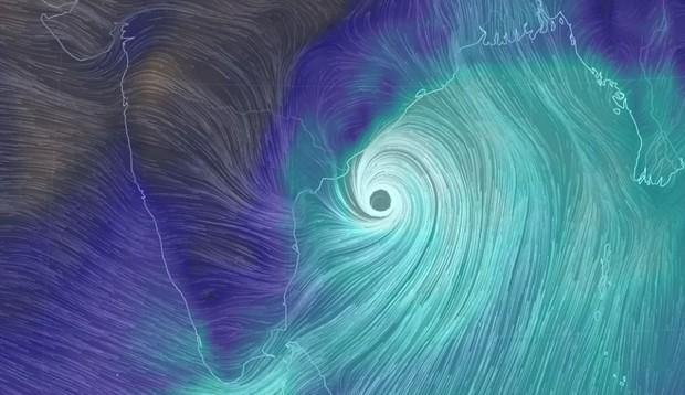Ấn Độ sơ tán gần 1 triệu dân trước khi siêu bão Fani đổ bộ - Ảnh 1.