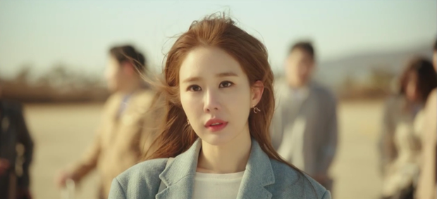 Vừa chơi lớn để Park Min Young diễn cảnh 18+ ở Her Private Life, tvN liền chọc tiết fan vì lí do này! - Ảnh 6.