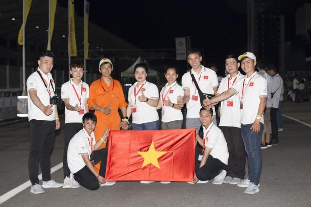 Tường thuật: Rạng danh sinh viên Việt trên đường đua tầm cỡ thế giới: 5 mẫu xe tiết kiệm nhiên liệu tranh tài với gần 100 đội thi - Ảnh 26.