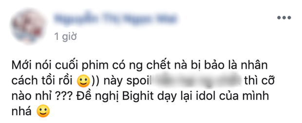 Nối gót BTS - GOT7 lỡ miệng spoil ENDGAME, fan Kpop và Marvel khẩu chiến tưng bừng vui như hội - Ảnh 4.