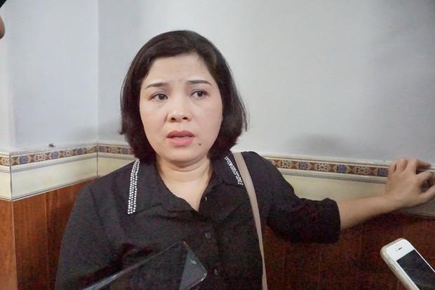 Nhà hát Kịch Việt Nam tổ chức hai đêm diễn quyên góp giúp đỡ gia đình nữ đồng nghiệp bị ô tô tông tử vong ở hầm Kim Liên - Ảnh 3.