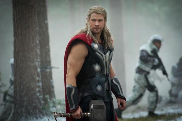 6 màn dậy thì choáng váng nhất của dàn Avengers tính đến ENDGAME: Số 3 khiến ai nấy xỉu tại rạp! - Ảnh 29.