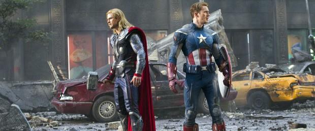 6 màn dậy thì choáng váng nhất của dàn Avengers tính đến ENDGAME: Số 3 khiến ai nấy xỉu tại rạp! - Ảnh 26.