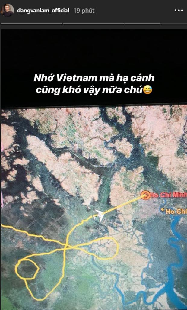 """Sài Gòn mưa lớn khiến Lâm """"Tây"""" hoảng sợ vì gặp sự cố máy bay không thể hạ cánh - Ảnh 2."""