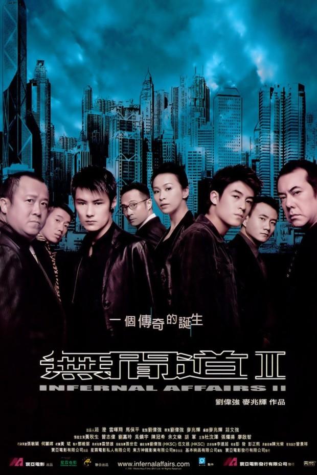 Mới tung teaser trailer, phim cờ bạc bịp đầu tiên của Việt Nam Vô Gian Đạo gây tranh cãi từ cái tên - Ảnh 7.