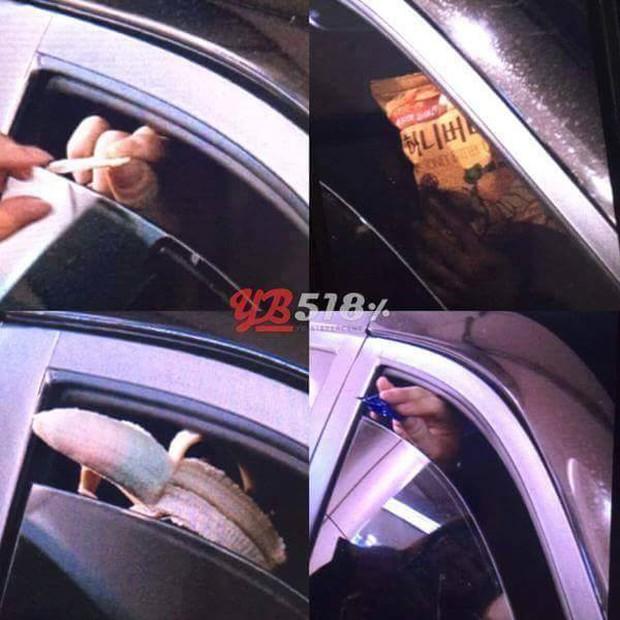 Kiếm được idol nào chiều fan như Taeyang, cứ có miếng ngon là chia ngay cho fan ăn cùng - Ảnh 8.