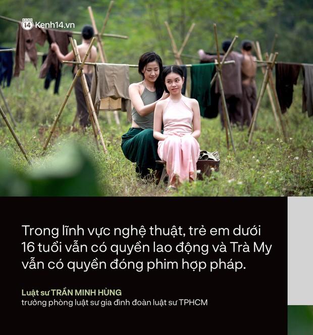 Nóng: Bộ Văn Hoá yêu cầu kiểm tra quy trình cấp phép, ekip Vợ Ba nói gì? - Ảnh 4.