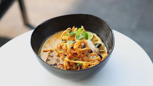 Thêm một lần vinh quang gọi tên Phở Việt, lọt hẳn top món ăn đựng trong bát ngon nhất thế giới - Ảnh 5.