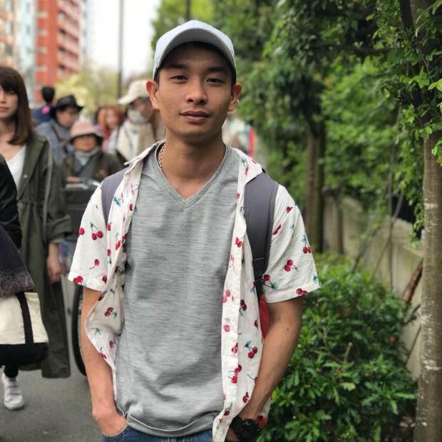 Giúp cụ bà 70 tuổi tránh được lừa đảo ở Nhật, nam du học sinh Việt được Sở cảnh sát Tokyo tuyên dương tặng bằng khen - Ảnh 4.