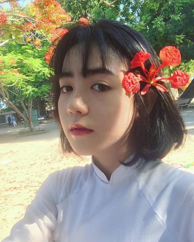 Mặc áo dài vẫn ngút ngàn thần thái, hội gái xinh liên tục khiến dân mạng Việt liêu xiêu, báo Trung thì hết lời ca ngợi - Ảnh 20.