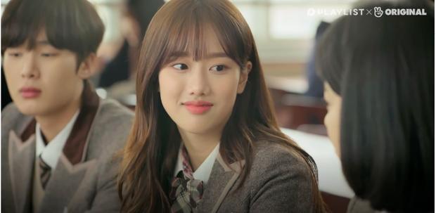 """Vừa xuất hiện, trai đẹp Choi Bo Min đe doạ hất cẳng """"con cưng Kim Dong Hee trong """"A Teen 2"""" - Ảnh 4."""