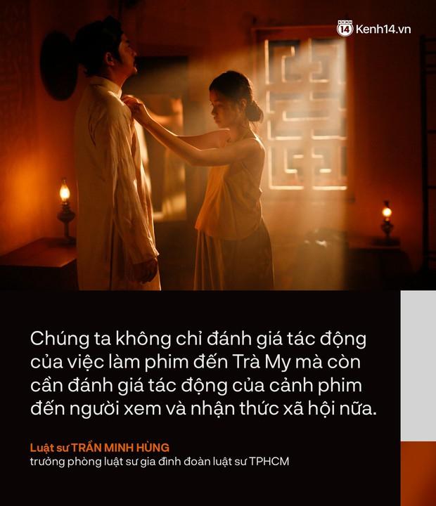 Nóng: Bộ Văn Hoá yêu cầu kiểm tra quy trình cấp phép, ekip Vợ Ba nói gì? - Ảnh 6.