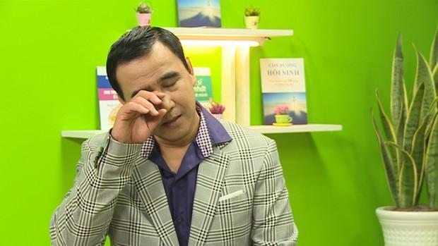 Em trai MC Quyền Linh ra mặt bảo vệ sau tuyên bố muốn dừng showbiz vì bị trách chảnh choẹ, tham tiền - Ảnh 1.
