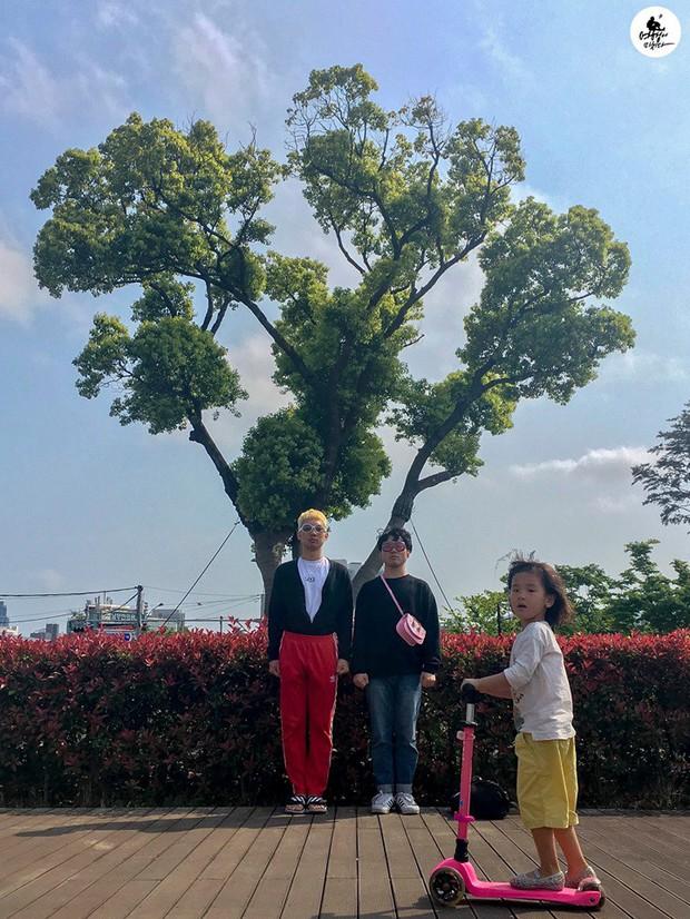 Gợi ý chụp ảnh cho hội con trai khi đi du lịch: Tạm biệt những kiểu pose dáng buồn tẻ, thần thái điên thế này mới đang là mốt - Ảnh 14.