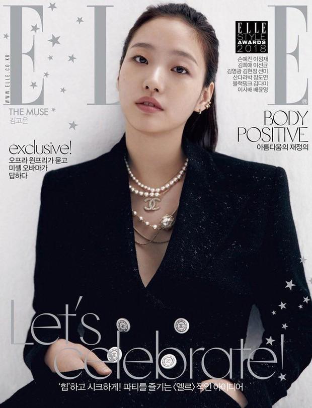 Nàng thơ mới của Lee Min Ho: Đẹp cực lạ, từ kiều nữ phim 18+ thành tình đầu và chuyện hẹn hò tài tử hơn 17 tuổi - Ảnh 1.