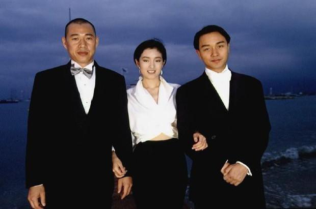 Không phải Phạm Băng Băng, đây mới là 3 nữ minh tinh Hoa Ngữ lừng danh nhất CANNES, số 2 đã đi thảm đỏ 17 lần! - Ảnh 12.