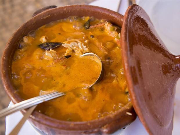 Thêm một lần vinh quang gọi tên Phở Việt, lọt hẳn top món ăn đựng trong bát ngon nhất thế giới - Ảnh 8.